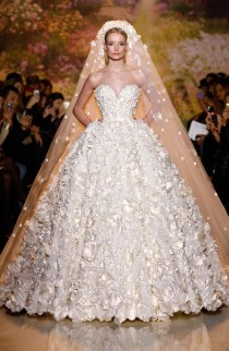 wedding photo - 46 Brand-New Wedding Dresses That Will Make Your Heart Sing