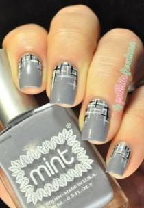wedding photo - Simple Nail Designs For Beginners