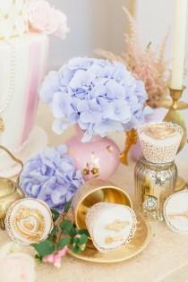 wedding photo - Whimsical Wedding Day With Alice In Weddingland