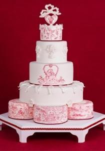 wedding photo - Cakes Haute Couture
