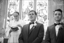 wedding photo - Inspired Memories - Best Man Stephen - Polka Dot Bride