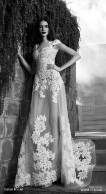 wedding photo - Zuhair Murad Bridal Fall 2016 Wedding Dresses