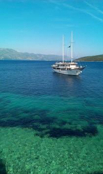 wedding photo - Korcula Island Travel Blog: Things To Do In Korcula Island