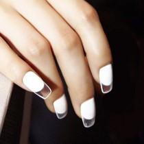 wedding photo - Lessons From Korea's Most Famous Nail Guru