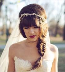 wedding photo - How To Grow Hair Longer: No Biotin Treatment Required.