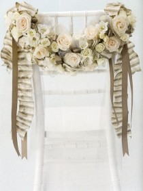 wedding photo - Floral Designing Supplies For Your Wedding