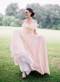 wedding photo - Carol Hannah Gown