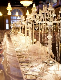 wedding photo - Beautiful Reception