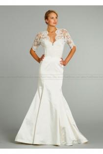 wedding photo - Jim Hjelm Wedding Dress Style JH8256