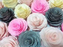 wedding photo -  Flower wall, Floral backdrop flowers, Paper Peony floral backdrop, Flower wall backdrop, Wedding backdrop, Photo backdrop, Floral photo prop
