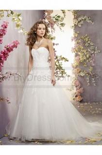 wedding photo - Alfred Angelo Wedding Dresses - Style 2419