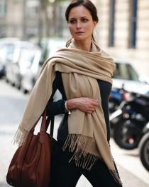wedding photo -  Pretty World Of Pashmina That You Will Be Passionate About