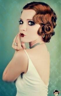 wedding photo -  Elegant Side Swept Updos And Hairstyles