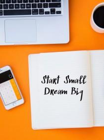 wedding photo -  12 Days of Giveaways: Start Small / Dream Big (CLOSED)