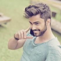 wedding photo -  Top 10 Men's Short Hairstyles Of 2016