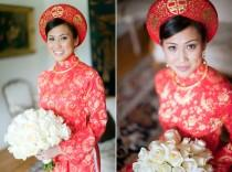 wedding photo -  Pictures Of Beautiful Brides From All Over The World