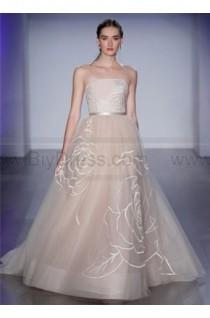 wedding photo - Jim Hjelm Wedding Dress Style JH8500