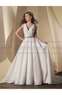 wedding photo - Alfred Angelo Wedding Dresses - Style 2459 - Formal Wedding Dresses