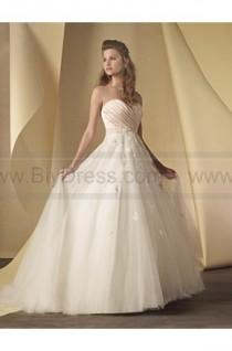 wedding photo - Alfred Angelo Wedding Dresses - Style 2452