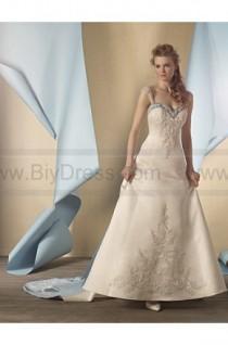 wedding photo - Alfred Angelo Wedding Dresses - Style 2447 - Formal Wedding Dresses