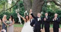 wedding photo - Rustic   Elegant Jacksonville Wedding