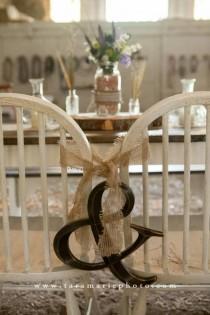 wedding photo - Fancy Designs Blog: Our Wedding