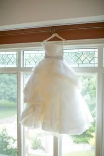 wedding photo - Vera Wang- Catherine Wedding Gown