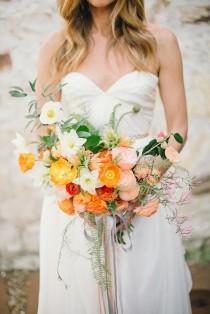 wedding photo - Best Of 2015: Bouquets
