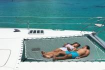 wedding photo - This French Polynesia Cruise Is A Honeymoon Dream Come True