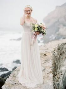 wedding photo - Swan Lake Inspired Bridal Shoot   WIUP