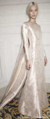wedding photo - Valentino Backstage HC AW'13