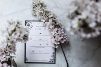 wedding photo - Clams In Chardonnay Saffron Mint Broth