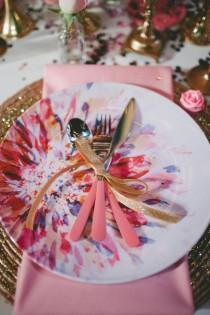 wedding photo - Bridal Get Together By Kristen Leigh