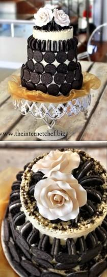 wedding photo - 10 Most Extreme (and Delicious) Oreo Desserts