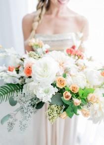 wedding photo - Fresh Wedding Flowers