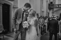 wedding photo - Sweet Traditional Wedding At Penha Longa
