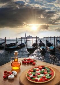 wedding photo - The 10 Italian Culinary Commandments -