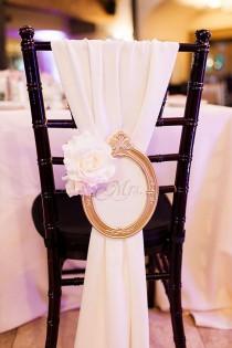 wedding photo - Laid Back Glam Wedding