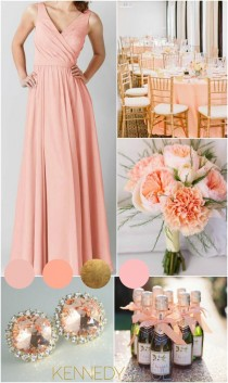 wedding photo - 5 Gorgeous Wedding Colors For Spring 2016