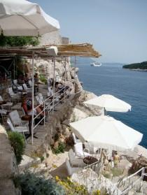wedding photo - Kristi's Blog: Dubrovnik, Croatia