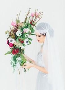 wedding photo - Ballet Inspired Wedding Ideas