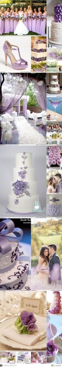 wedding photo - Lavender Weddings