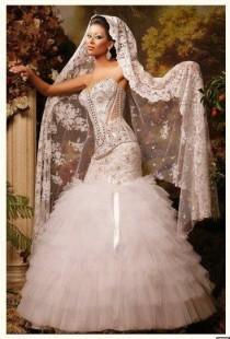 wedding photo - Wedding Gowns