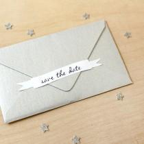 wedding photo - save the date sticker set - wedding and bridal stickers - sticker paper - shower sticker