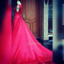 "wedding photo - Jessica Sim Fashion Designer On Instagram: ""Happy Sunday         …"""