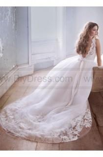 wedding photo - Jim Hjelm Wedding Dress Style JH8315