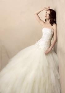 wedding photo - Wedding Dresses: Ballgowns