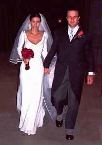 wedding photo - Bodas De Famosos