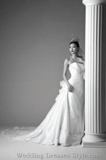 wedding photo - Hisako Takayama 2011 Bridal Gowns