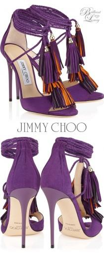 wedding photo - ♦Jimmy Choo FW 2015 ~ Part II